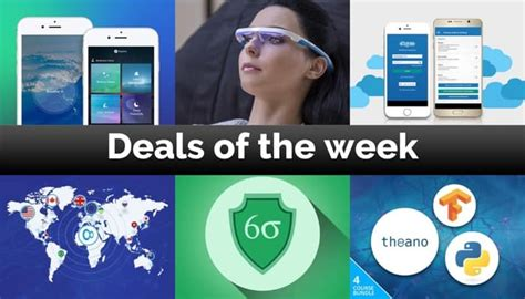 Deal Of The Week 20 At Baker by Geeky Gadgets Deals Of The Week 20th January 2018 Geeky