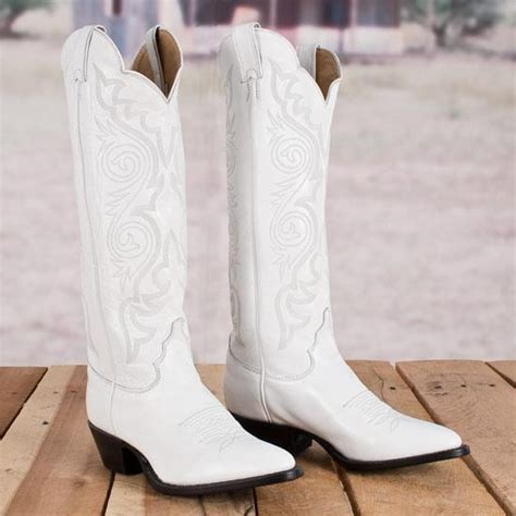 Justin White justin white dyeable boots