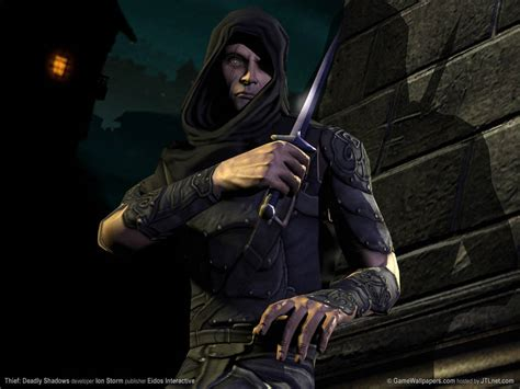 hoods haircutgame thief deadly shadows user screenshot 6 for pc gamefaqs
