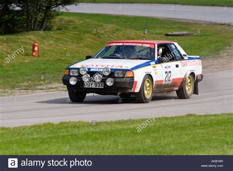 toyota rally car toyota b rally car fiat test drive