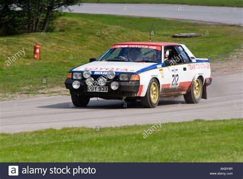 toyota rally car toyota b rally car fiat test drive