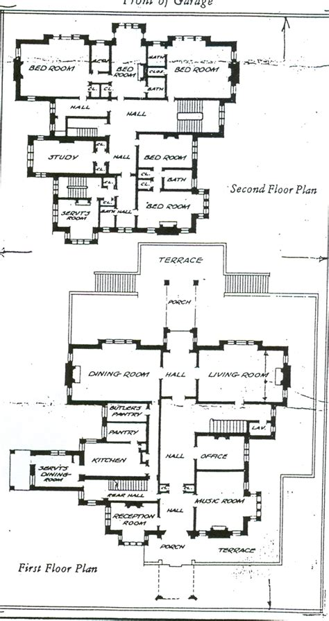 old mansion floor plans 18 century victorian house plans victorian mansion floor