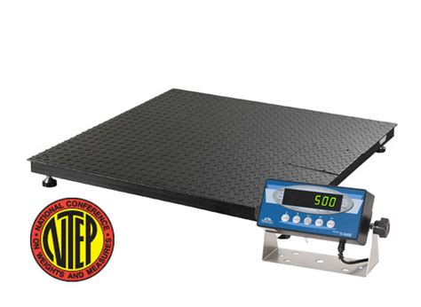 prime 5000 lb wireless floor scale wireless guardian floor scale 4 x 4 5 000 lbs with indicator digital scale load cell