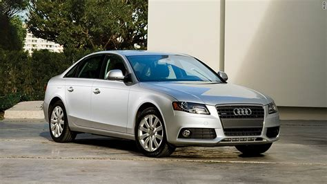 pre owned audi a4 certified pre owned 2012 audi a4 5 awesome car options