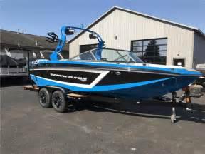 premier boats gun lake 2017 nautique gs20 ski surf multi sport boat new