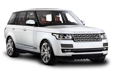 white range rover png white range rover car png image pngpix