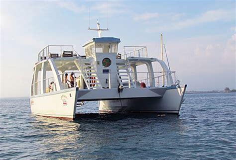catamaran manuel antonio 161 espectacular tour en catamar 225 n todo incluido por manuel