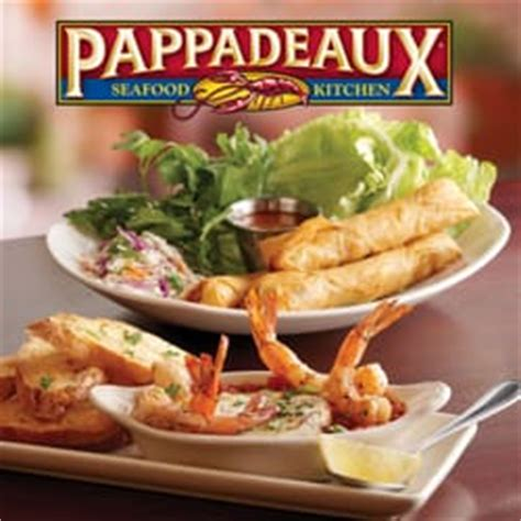 Pappadeaux Seafood Kitchen Westmont Il 60559 by Pappadeaux Seafood Kitchen 931 Photos 756 Reviews