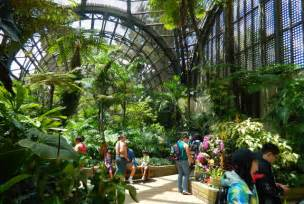 San Diego Botanical Gardens Balboa Park Visit The Balboa Park Gardens Conservatory In San Diego California South
