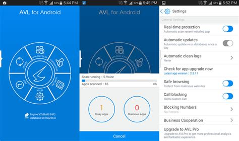 mobile phone antivirus best free android antivirus to secure your android