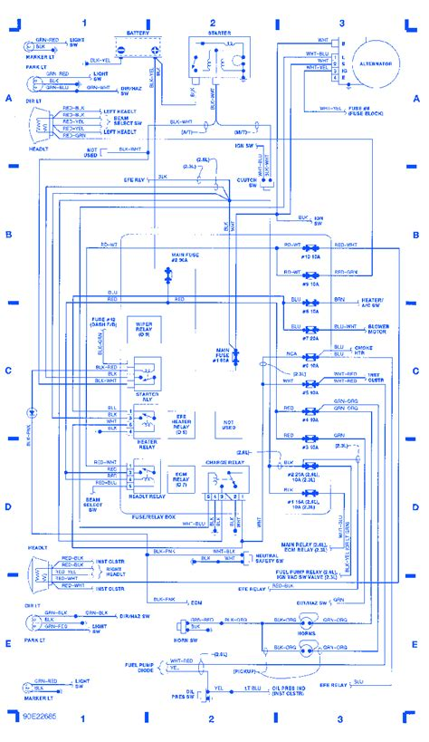 isuzu hombre wiring diagram hombre free printable wiring