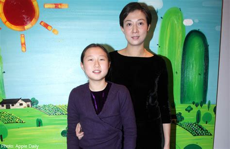 hong kong actress elaine ng elaine ng won t stop daughter from meeting jackie chan