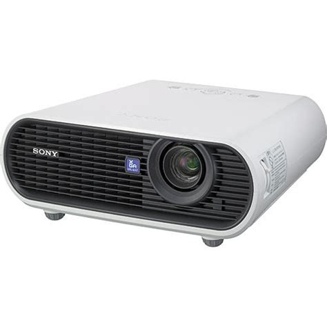 Projector Sony Vpl Dx102 Entri Level sony vpl ex7 xga entry level projector vpl ex7 b h photo