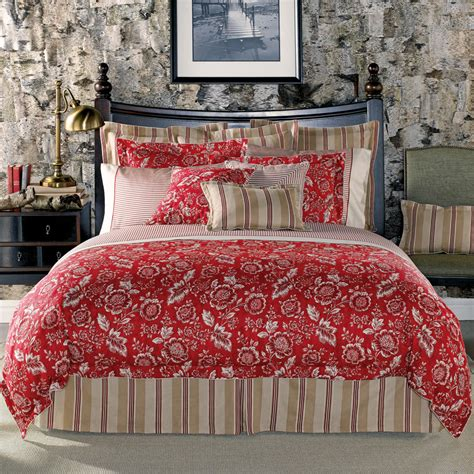 holiday bedding holiday decorating blog post from beddingstyle com