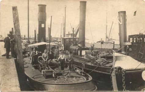 sleepboot johannes johannes griep 1862 1940