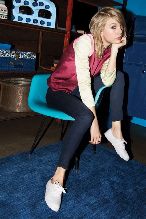Mischa Takes A From The Keds Promotion by 17 Best Images About S Keds On