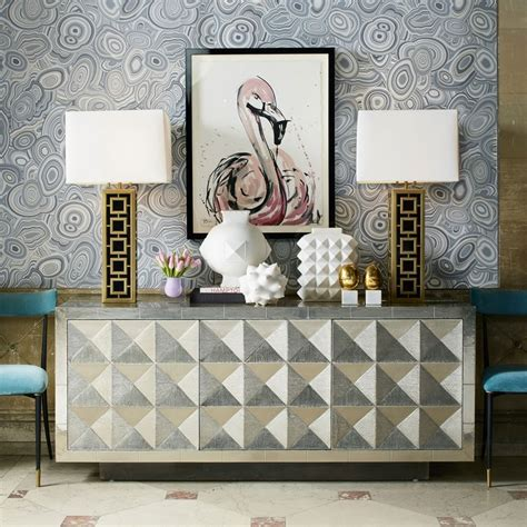 best buffets and cabinets by jonathan adler home decor ideas