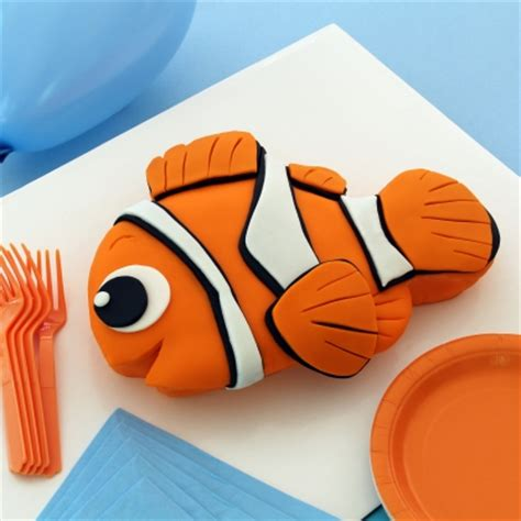 Off White Kitchen Designs by Finding Nemo Cake Disney Family