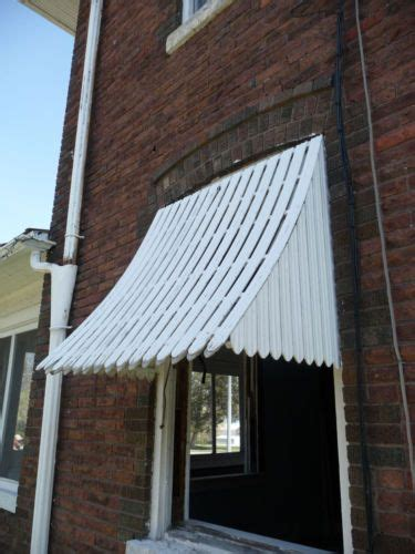 wooden awnings for windows 20 best images about aluminum awnings on pinterest