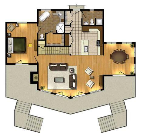the block floor plans dakota timber block