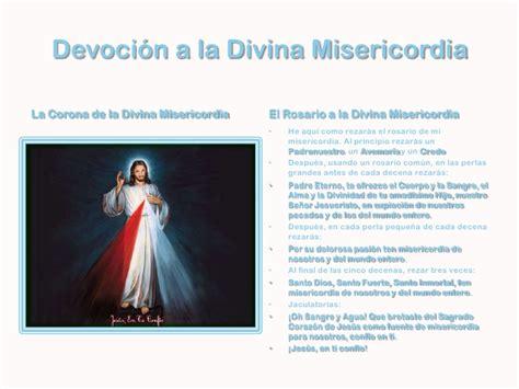 libro la devocion de la devoci 243 n a la divina misericordia