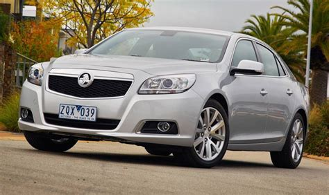 malibu australia holden malibu on sale in australia from 28 490