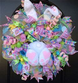 for easter 32 north specialty craft supplies and 1000 images about easter wreaths on pinterest deco mesh