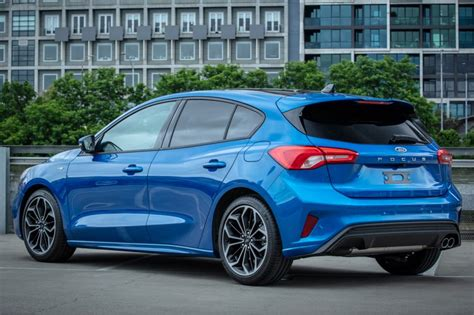 2019 ford focus st line ford focus 2019 st line wagon