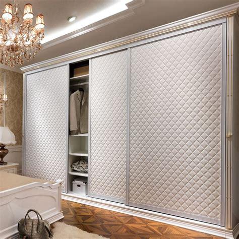 Wardrobe Design Sliding Door by 25 Best Ideas About Sliding Wardrobe On