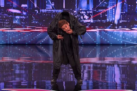 celebrity breaking news the 11 craziest america s got talent performances of all