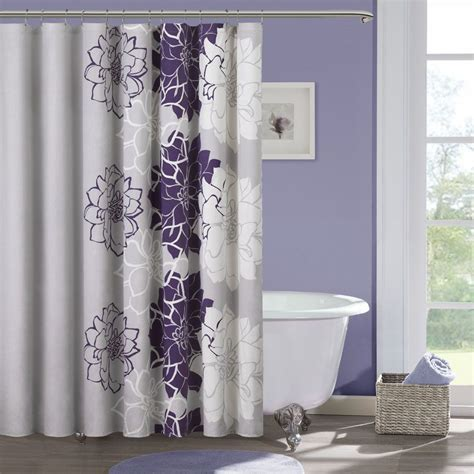 Shower Curtains I Just Like by Kohls Shower Curtain Home Sweet Home