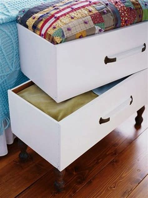 How To Repurpose A Dresser by 20 Diy Ways To Repurpose Dresser Drawers For Your Home