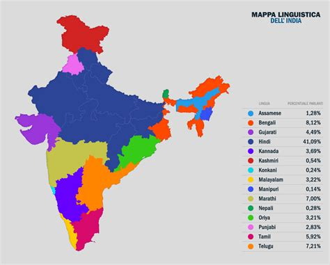 le lingue e il do you speak india