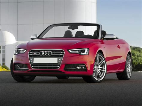 2014 audi s5 convertible review new 2017 audi s5 price photos reviews safety ratings