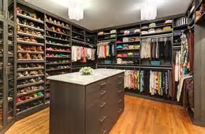 A Closet Bigger by How To Organize A Closet