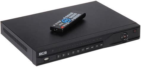ip dvr ip dvr bcs nvr16025me 16 channels 16 channel delta