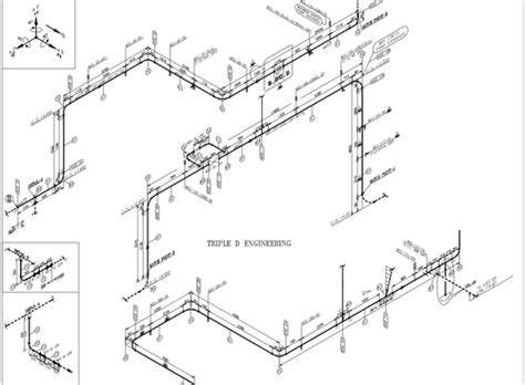 Isometric Plumbing Drawing by Search Results For Piping Isometric Drawings Calendar 2015