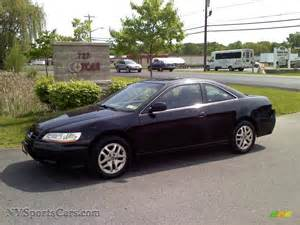 Honda Accord Coupe 2002 2002 Honda Accord Coup 233 Ex Related Infomation