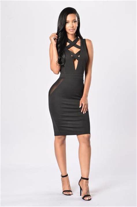 Dress Jodie jodie dress black