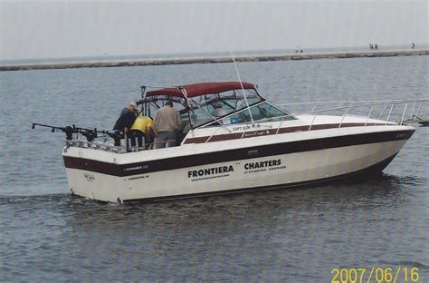 used boats for sale from abrahamson marine in ludington mi - Used Boats For Sale In Ludington Mi