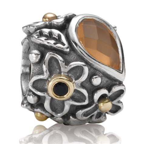 Pandora Clear Cz And Black Onyx Dew Drops Charm Silver P 489 22 best images about pandora charms i d like to on birds four leaves and