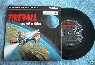 theme music fireball xl5 gerry anderson s fireball xl5 theme tune steve