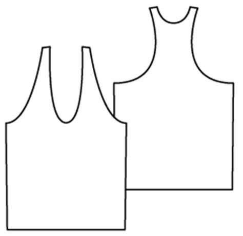 t shirts and vests pdf sewing patterns by angela kane