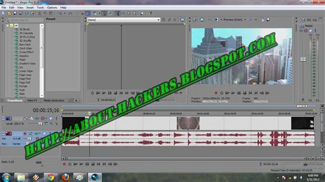 tutorial edit video dengan sony vegas pro 11 sony vegas pro 11 with keygen free download semua