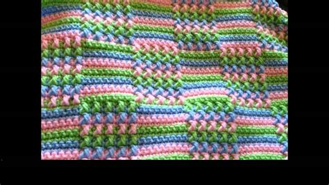 tunisian crochet afghan patterns for beginners crochet and knit