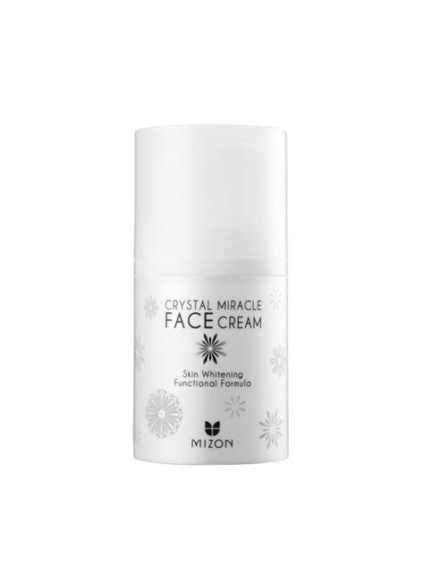 Crystal Miracle Face Cream Mizon