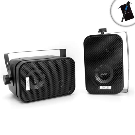 boat speakers mounting 300 watt waterproof outdoor speakers mounting kit for