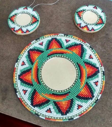 beaded medallions beaded medallion patterns www imgkid the image kid