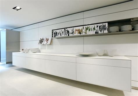 lade sospese moderne contemporary kitchen inspiration from bulthaup contemporist