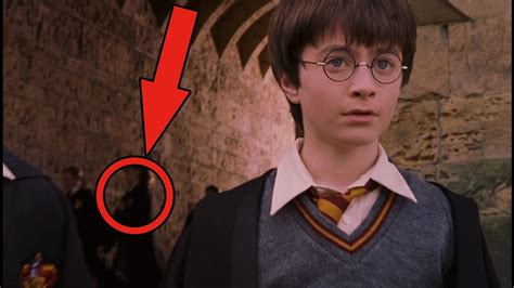 images of harry potter 50 mistakes in harry potter and the sorcerer s
